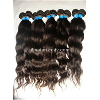 Brazilian Virgin remy Human Hair Weft deep wave