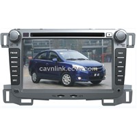 CL-3027,Car GPS DVD Player for Chevrolet new SaiOu, 7inch touch screen