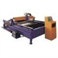 CNC Cutting Machine Precise Plasma Cutting Machine