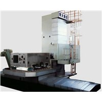 CNC Plane Table Style Milling And Boring Machine