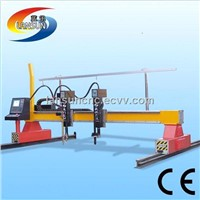 CNC Plasma Cutting Machinery