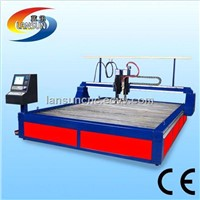 Desktop CNC Plasma Cutting Machine