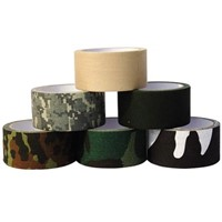Camouflage Cloth Tape/ Cloth Adhesive Tape/ Cloth tape