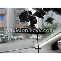 Car DVR black box