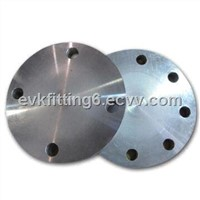 Carbon steel astm a105 blind flange with high quality