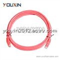 Cat6 patch cord cable