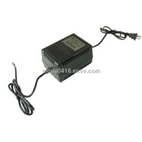 Cctv&dvr Low Frequency Transformer Series Power Supply