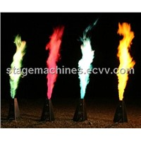 China flame machine for special effect on stage