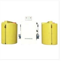 Chlorine Dioxide Disinfector