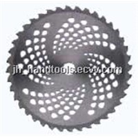 Circular Saw Blade For Mowing