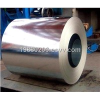 Cold roll steel strips