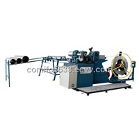 Comifo Spiral Tube Forming Machine