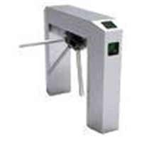 Compatible With Access Control System Tripod Turnstile FJC-Z3338 for Museum, Gymnasium