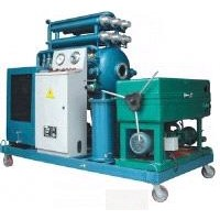 Cooking Oil Purification Machine/ Used Oil Handle/ Waste Management