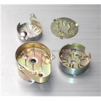 Copper Stamping parts