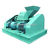Crusher or Crushing Machine for organic fertilizer production line