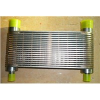 Cummins auto engine parts K38 3635074 oil cooler