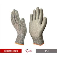 Cut  Resistant Gloves-Coated with PU