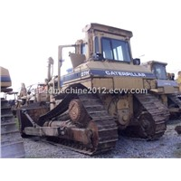 D7H used cat bulldozer sale in shanghai