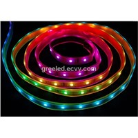 160leds digital addressable led strip