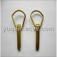 DIN 11023 Safety Pin/Break Pin/Dowel Pin