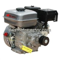 DM168FB-L 6.5 HP Reducing Speed Gasoline Engine