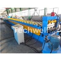 Decking Sheet Roll Forming Machine,Steel Deck Roll Forming Machine
