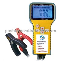 Sell Car Diagnostic Tool Digital Battery Analyzer for All Car