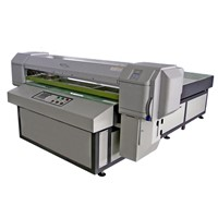 Digital Color Printer Machine for Plastic, wooden,metal