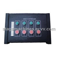 Direct controller with high reliability