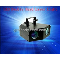 Disco Light / LED Double Head Laser Light