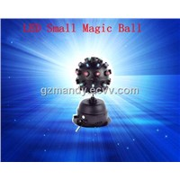 LED Small Magic Ball / Stage Lighting