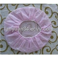 Disposable Nonwoven Bouffant Cap (DSR65)