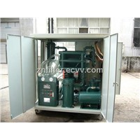 Double-Stage Vacuum Insulating Oil Purification,Oil Filtration,Oil Recycling