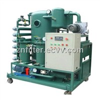 Double-Stage Vacuum Transfomer Oil Purifier/Filtration/Purification