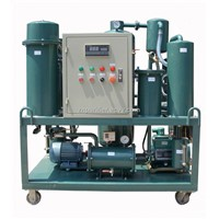 Double-Stage Vacuum Trasnfomer Oil Regeneration Purifier/Filtration/Recycling
