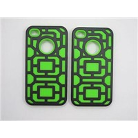 Double case for iPhone