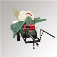 Drag Type of Livestock - Wheat and Rice Thresher