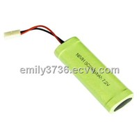EPT 7.2V SC NIMH Rechargeable battery for RC toys