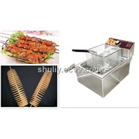 Electric Fryer/Electric Food Fryer