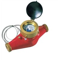 Electric Remote Reading Water Meter