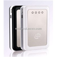 External battery pack for all digital products with 8000mAh
