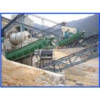 FG Mineral Processing Spiral Classifier