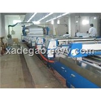 FSM-C Flat Screen printing Machine