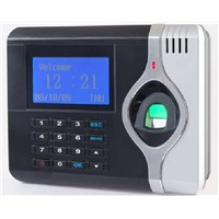 Fingerprint Time Attendance & Access Controller