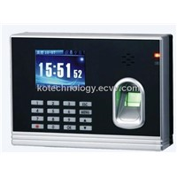 Fingerprint Time Attendance System with Proximity Card KO-M8