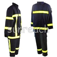 Fire Fighting Suit(SR1021)