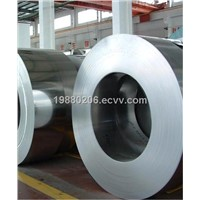Flat-rolled steel sheet