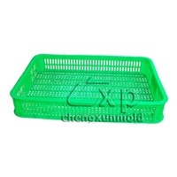 Folding Crate Mould | Collapsible Crate Mould | Plastic Stackable Crates | Plastic Crates for Sale