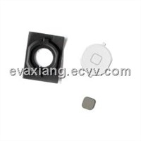 For iPhone 4S Home Button Key White, 4S Home Button Original